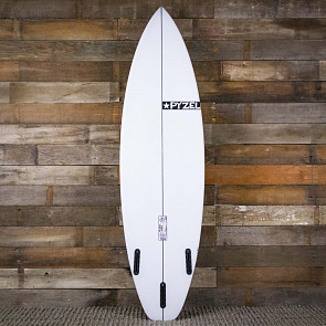 Pyzel Shadow 6'1 x 19 1/4 x 2 1/2 Surfboard