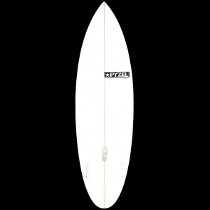 Pyzel Surfboards Slab Surfboard