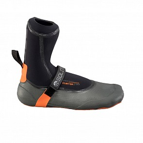 Solite Custom Pro 6mm Split Toe Boots