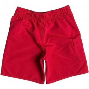 Quiksilver Youth Everyday Boardshorts - Red