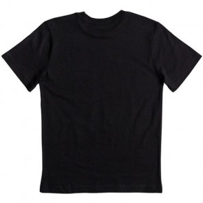Quiksilver Youth Wavepunch T-Shirt - Black