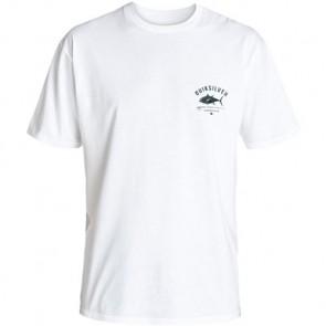 Quiksilver Big Eye T-Shirt - White