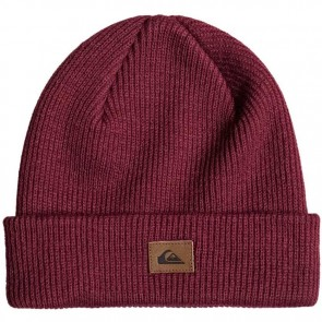 Quiksilver Performed Beanie - Pomegrante