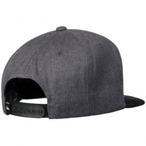 Quiksilver Pier Pressure Hat - Black