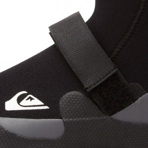 Quiksilver Wetsuits Syncro 3mm Round Toe Boots - 2015