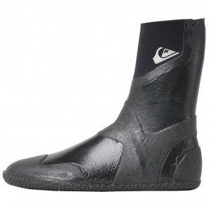 Quiksilver Neo Goo 5mm Round Toe Booties