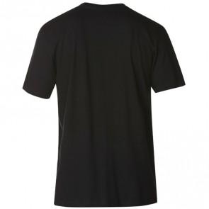 Quiksilver Duplex T-Shirt - Black