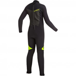 Quiksilver Youth Syncro 5/4/3 Wetsuit - 2016