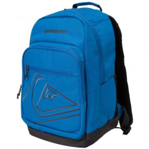 Quiksilver Schoolie Backpack - Blue