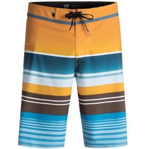 Quiksilver Everyday Stripe Boardshorts - Artisan Gold