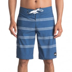 Quiksilver Everyday Prints Boardshorts - Federal Blue
