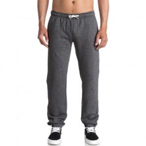Quiksilver Everyday Tracksuit Sweatpants - Dark Grey Heather