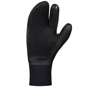 Quiksilver Wetsuits Highline Neo Goo 5mm 3 Finger Gloves