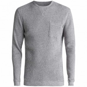 Quiksilver Kemp Ton Pocket Sweater - Quiet Shade