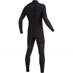 Quiksilver Highline 4/3 Zipperless Wetsuit - 2016