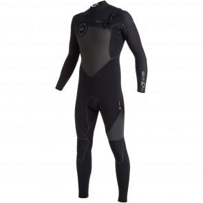 Quiksilver Highline 2X Bonded 3.5/3 Wetsuit - Black