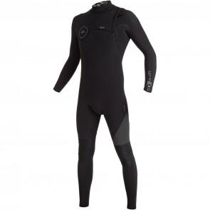 Quiksilver Highline 3/2 Zipperless Wetsuit - 2016