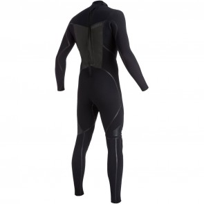 Quiksilver Syncro Plus 4/3 Back Zip Wetsuit - 2016