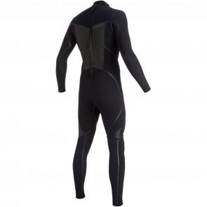 Quiksilver Syncro Plus 3/2 Back Zip Wetsuit - 2016