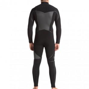 Quiksilver Syncro Plus 3/2 Chest Zip Wetsuit