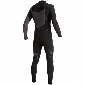 Quiksilver Highline Plus 4/3 Chest Zip Wetsuit