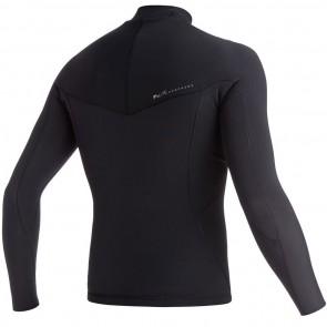 Quiksilver Wetsuits Highline Performance 2mm Jacket - Black