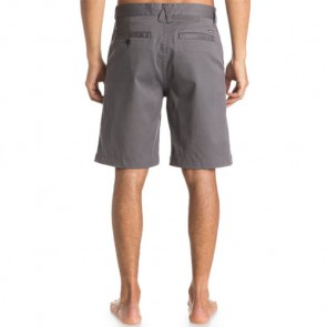 Quiksilver Everyday Union Chino Shorts - Castlerock