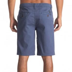 Quiksilver Everyday Light Chino Shorts - Vintage Indigo