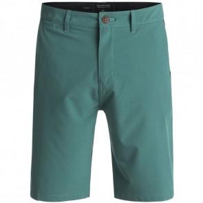 Quiksilver Union Amphibian Shorts - Mallard Green