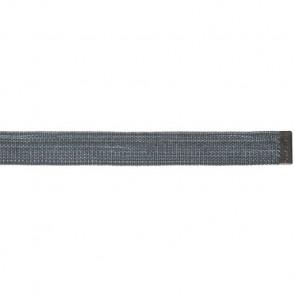 Quiksilver Principle Belt - Dark Grey Heather