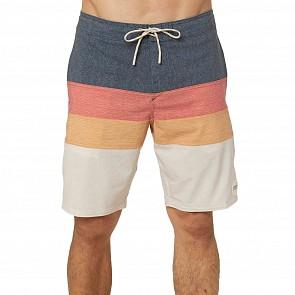 O'Neill Quatro Cruzer Boardshorts - Bone
