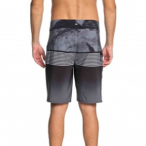 Quiksilver Highline Lava Boardshorts - Black