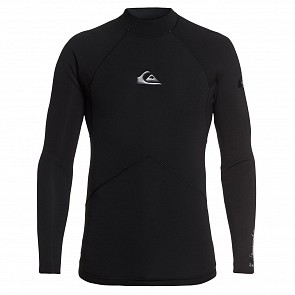 Quiksilver Highline Plus 2mm Jacket - Black