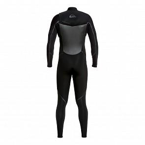 Quiksilver Syncro Plus 4/3 Chest Zip Wetsuit