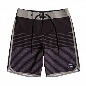 Quiksilver Youth Boys Highline Tijuana Boardshorts - Iron Gate