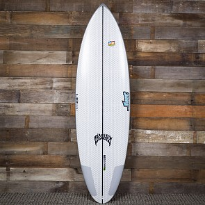 Lib Tech Surfboards 5'8 x 19 1/2 x 2 2/5 Surfboard - Deck