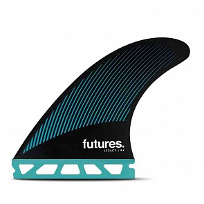 Futures Fins R4 Honeycomb Legacy Tri Fin Set