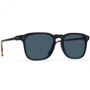 Raen Wiley Sunglasses - Noir/Cool Smoke + AR Azur