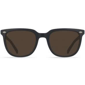 Raen Arlo Sunglasses - Black Tan/Brown