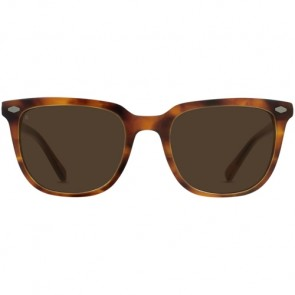 Raen Arlo Sunglasses - Split Finish Rootbeer/Brown