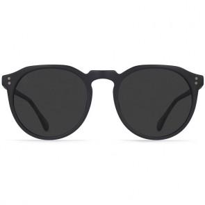 b1ea0b9e2fc ... Raen Remmy Polarized Sunglasses - Black Matte Brindle Tortoise Black