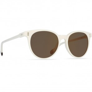 Raen Women's Norie Sunglasses - Bone/Copper Mirror