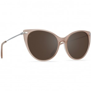 Raen Women's Birch Sunglasses - Rosé/Silver Mirror