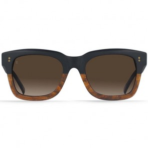Raen Gilman Sunglasses - Burlwood/Brown Gradient