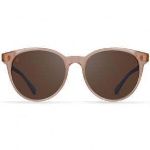 Raen Women's Norie Sunglasses - Rosé/Silver Mirror