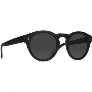 Raen Parkhurst Polarized Sunglasses - Matte Black/Black