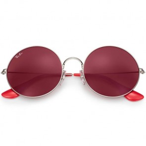 f05d2dfdcf4 ... Ray-Ban Ja-Jo Sunglasses - Silver Dark Red Classic
