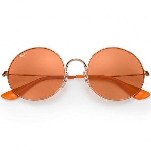 Ray-Ban Ja-Jo Sunglasses - Bronze/Copper/Orange Classic