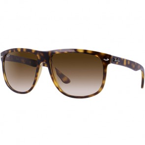Ray-Ban RB4147 Sunglasses - Light Havana/Crystal Brown Gradient