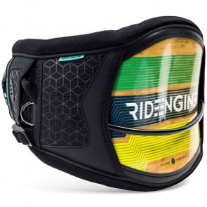 Ride Engine Bamboo Elite Harness - 2017